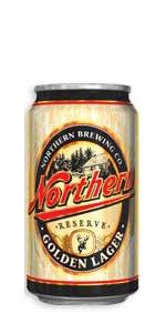 Northern Golden Lager