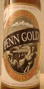 Penn Gold