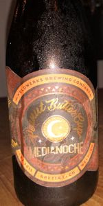 Medianoche - Peanut Butter Cup