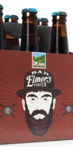 Bad Elmer's Porter