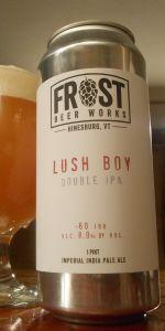 Lush Boy