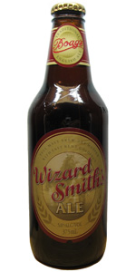 Wizard Smith's Ale