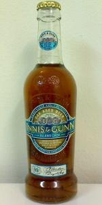 Innis & Gunn Island Cask