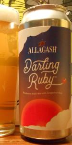 Darling Ruby