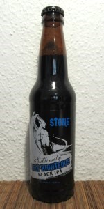 Sublimely Self-Righteous Black IPA
