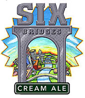 Six Bridges Cream Ale