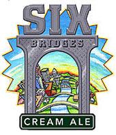 Six Bridges Cream Ale