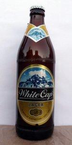 White Cap Lager