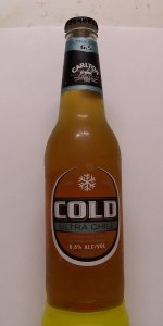 Cold Ultra Chill
