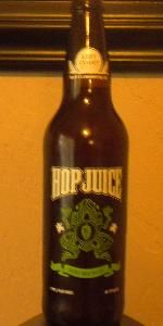 Left Coast Hop Juice