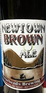Newtown Brown