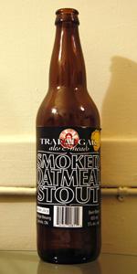 Trafalgar Smoked Oatmeal Stout