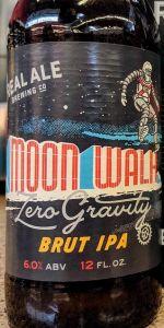 Moonwalk Brut IPA