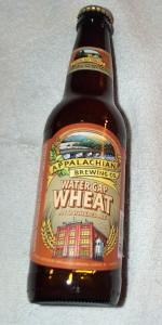 Water Gap Wheat