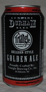 Triangle Belgian Golden Ale