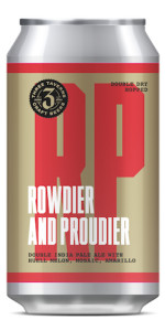 Rowdier and Proudier