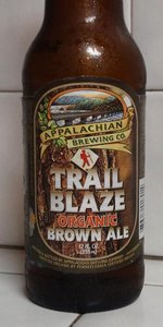 Trailblaze Organic Brown Ale