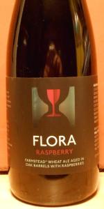 Flora Raspberry