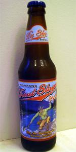 Montana Trout Slayer Wheat Ale