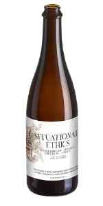 Situational Ethics - Maple Rum Barrel-Aged
