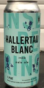 Rinse / Repeat - Hallertau Blanc