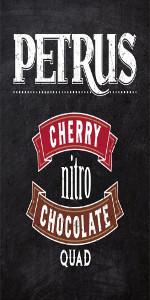Petrus Chocolate Cherry Nitro Quad
