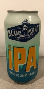 The IPA Unlike Any Other