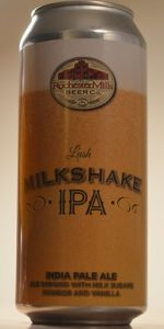 Lush Milkshake IPA