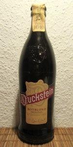 Duckstein Rotblondes Original