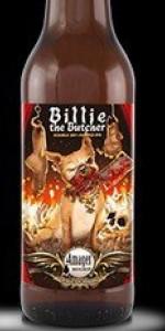 Amager / Billie's Bier Kafetaria - Billie the Butcher