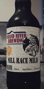 Mill Race Mild