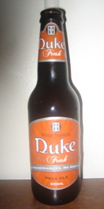 Duke Pale Ale