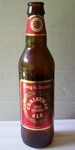 Christmas Ale 1999