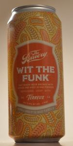 Wit The Funk