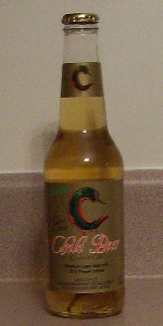 Original C Cave Creek Chili Beer - Cerveza Con Chili