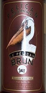 Le Pelican Brun