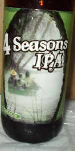 4 Seasons IPA