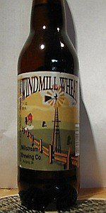 Millstream Windmill Wheat