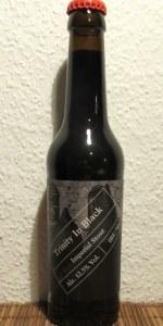 Pühaste / AF Brew / Zagovar - Trinity In Black