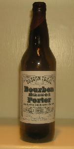 Bourbon Barrel Porter