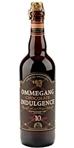 Chocolate Indulgence Stout