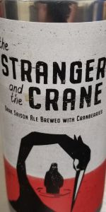 Image result for allagash the stranger and the cane