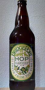 Hop Harvest Ale (2007)