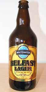 Belfast Lager