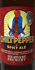 Chili Pepper Ale