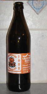 Highballer Pumpkin Ale