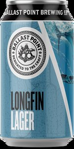 Longfin Lager