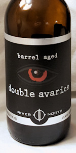 Double Avarice - Barrel-Aged