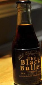 Trafalgar The Black Bullet