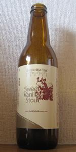 Sweet Vanilla Stout